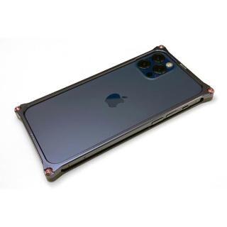 iPhone 12 / iPhone 12 Pro (6.1インチ) ケース ギルドデザイン Solid bumper ソリッドバンパー EVANGELION Limited 渚カヲル iPhone 12/12 Pro