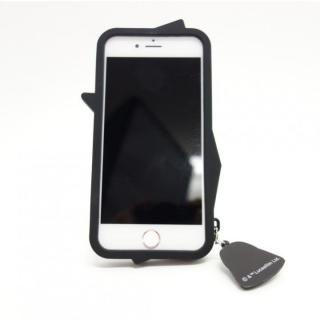 【iPhone7ケース】YOOY シリコンケース/シリコンチャーム ホワイト iPhone 7/6s/6_2