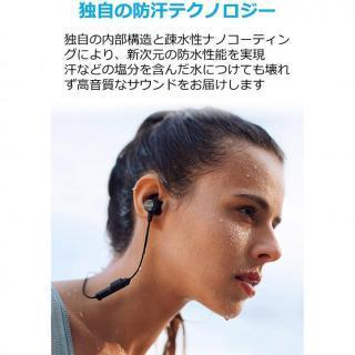 Anker Soundcore Spirit Bluetoothイヤホン ブラック_1