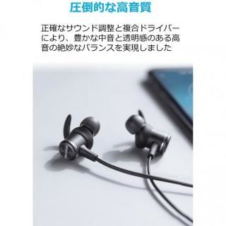 Anker Soundcore Spirit Bluetoothイヤホン ブラック_2