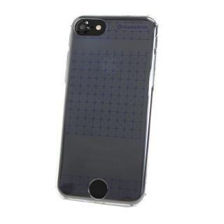 GameWith監修 グリッドケース ブルー iPhone 7