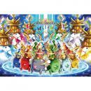 【300ピース】 ブレイブフロンティア ジグソーパズル メタルパレード