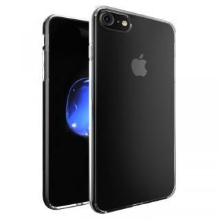 強化ガラス/TPU ハイブリットクリアケース iPhone 7