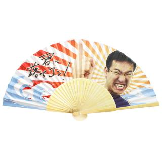 マックスむらいの扇子 2014年夏 ~さわやかな風~