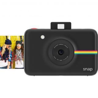 [2018新生活応援特価]インスタントデジタルカメラ Polaroid Snap ブラック