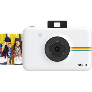 インスタントデジタルカメラ Polaroid Snap ホワイト