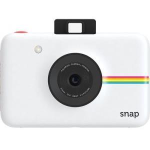 インスタントデジタルカメラ Polaroid Snap ホワイト_1