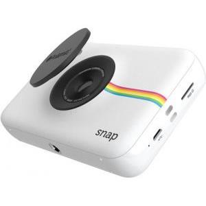 インスタントデジタルカメラ Polaroid Snap ホワイト_2