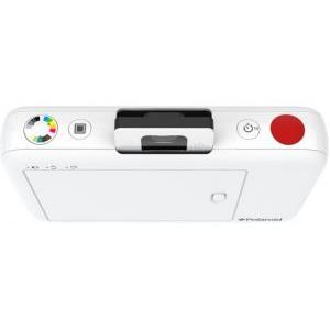 インスタントデジタルカメラ Polaroid Snap ホワイト_3