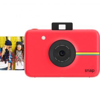 インスタントデジタルカメラ Polaroid Snap レッド