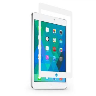 [0.4mm] 強化ガラス moshi iVisor Glass ホワイト iPad Air