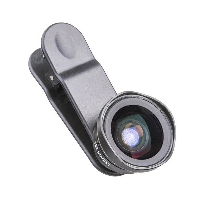 Pictar Smart lens  Wide Angle  16 MM + Macro Lens_0