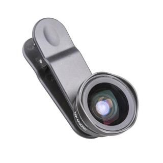Pictar Smart lens  Wide Angle  16 MM + Macro Lens