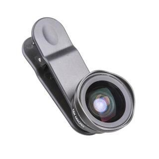 Pictar Smart lens  Wide Angle  16 MM + Macro Lens【7月中旬】