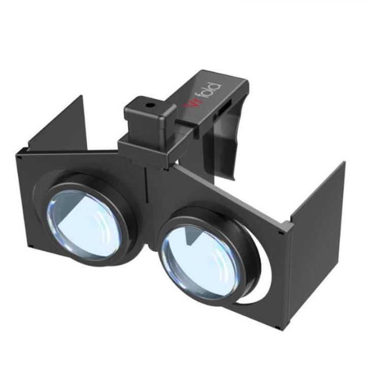 スマートフォン用 コンパクトVRレンズ VR-HOLD lens