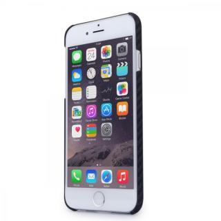 【iPhone6ケース】薄型ケブラーケース TUNEWEAR CarbK ブラック iPhone 6_3
