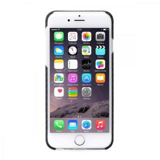 【iPhone6ケース】薄型ケブラーケース TUNEWEAR CarbK ブラック iPhone 6_4