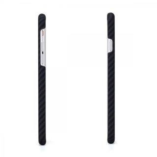 【iPhone6ケース】薄型ケブラーケース TUNEWEAR CarbK ブラック iPhone 6_5