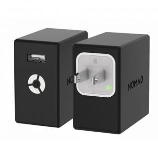 [1800mAh]USBアダプタ モバイルバッテリー NOMAD PLUS