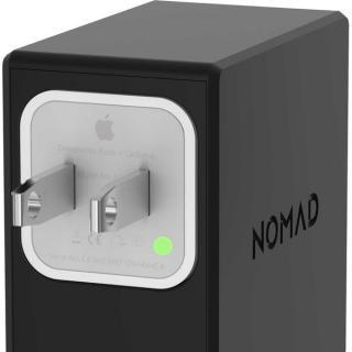 [1800mAh]USBアダプタ モバイルバッテリー NOMAD PLUS_2