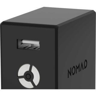 [1800mAh]USBアダプタ モバイルバッテリー NOMAD PLUS_3