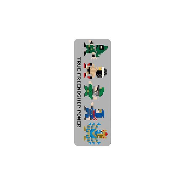 キン肉マン×Gizmobies 8BIT超人 [2500mhA]モバイルバッテリー_0