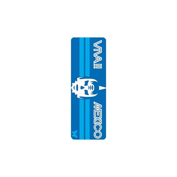 キン肉マン×Gizmobies VIVA! MEXICO [2500mhA]モバイルバッテリー_0