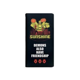 キン肉マン×Gizmobies サンシャインFRIENDS SHIP 手帳型ケース iPhone 8/7/6s/6