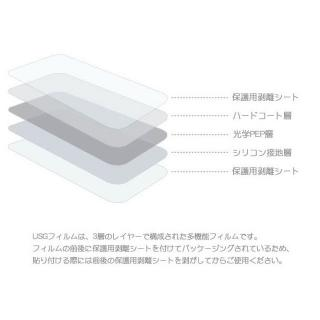 USG - Ultimate Screen Guard iPad mini/2/3液晶保護フィルム_1