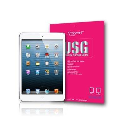 USG - Ultimate Screen Guard iPad mini/2/3液晶保護フィルム