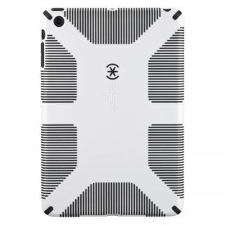 CandyShell Grip ホワイト/ブラック iPad mini/2/3ケース