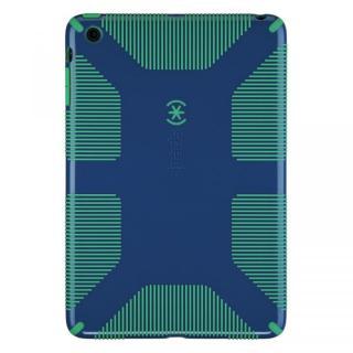 CandyShell Grip ブルー/ブルー iPad mini/2/3ケース