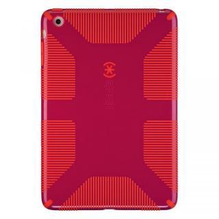 CandyShell Grip ピンク/レッド iPad mini/2/3ケース
