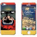 デザインスキンシール American Comic iPhone 5シール