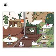 CD ねこあつめらぶ (Ver.しろ)_3