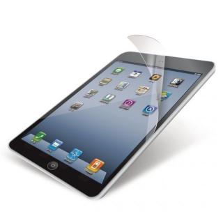保護フィルム/防指紋気泡レス/光沢 iPad mini/2/3フィルム