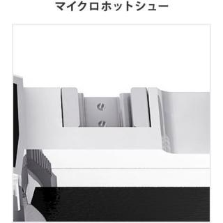 【iPhone SE/5s/5ケース】一眼レフカメラ風ケース GIZMON iCA5 SLR iPhone SE/5s/5ケース_4