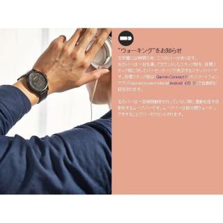 ガーミン スマートライフログウォッチ vivomove Classic ブラック 日本正規版_6