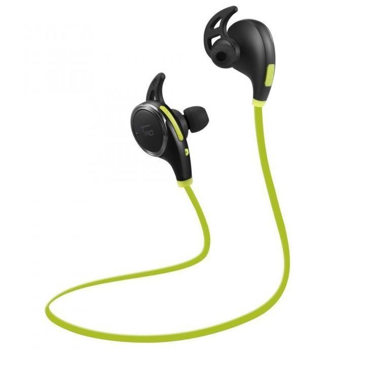 TaoTronics Bluetooth イヤホン TT-BH06 グリーン_0
