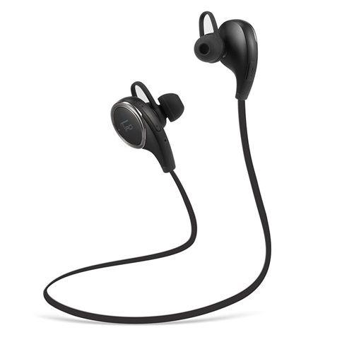 TaoTronics Bluetooth イヤホン TT-BH06 ブラック_0