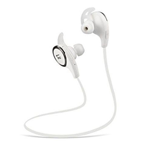 TaoTronics Bluetooth イヤホン TT-BH06 ホワイト