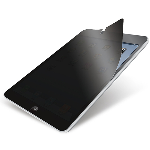保護フィルム/プライバシーフィルム iPad mini/2/3フィルム_0