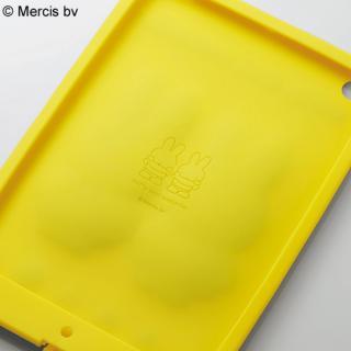 スムースシリコンケース/ミッフィー iPad mini/2/3ケース_3