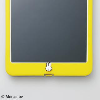 スムースシリコンケース/ミッフィー iPad mini/2/3ケース_4