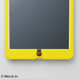スムースシリコンケース/ミッフィー iPad mini/2/3ケース_5