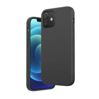 iPhone 12 / iPhone 12 Pro (6.1インチ) ケース Anker Magnetic Silicone Case ダークグレー iPhone 12 mini【11月上旬】