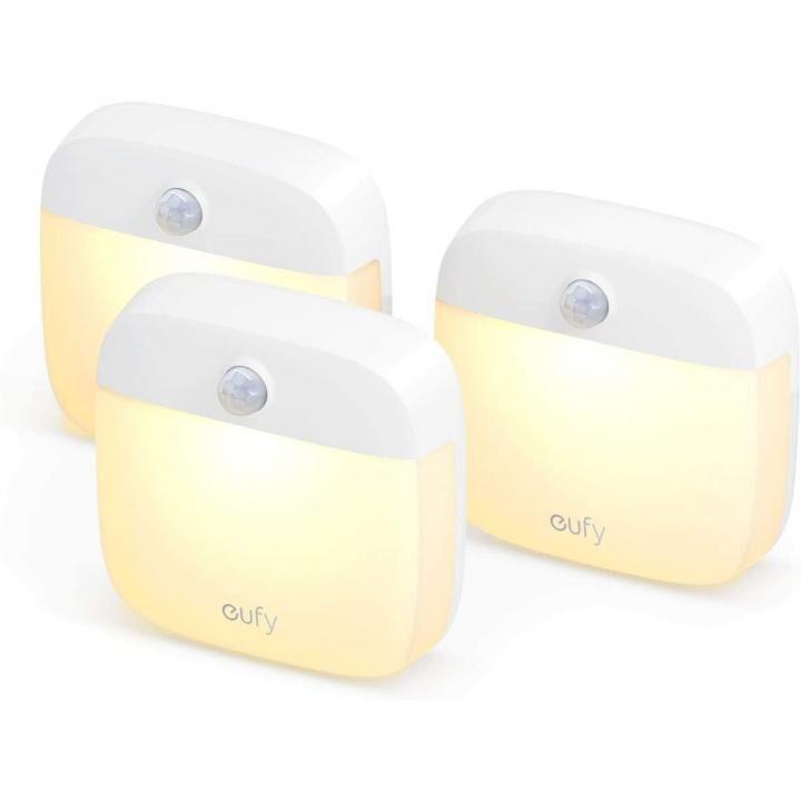 Anker Eufy Lumi Dual-Bright Night Light LEDセンサーライト【8月上旬】_0