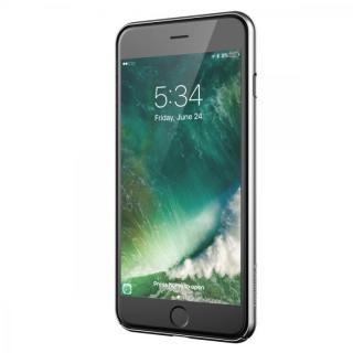 【iPhone7 Plusケース】SwitchEasy NUDE ハードケース シルバー iPhone 7 Plus_1