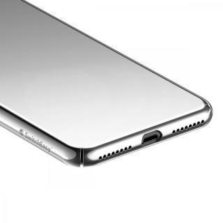 【iPhone7 Plusケース】SwitchEasy NUDE ハードケース シルバー iPhone 7 Plus_3