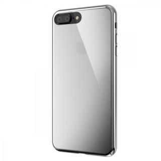 【iPhone7 Plusケース】SwitchEasy NUDE ハードケース シルバー iPhone 7 Plus_4